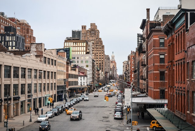 errors and omissions in New York