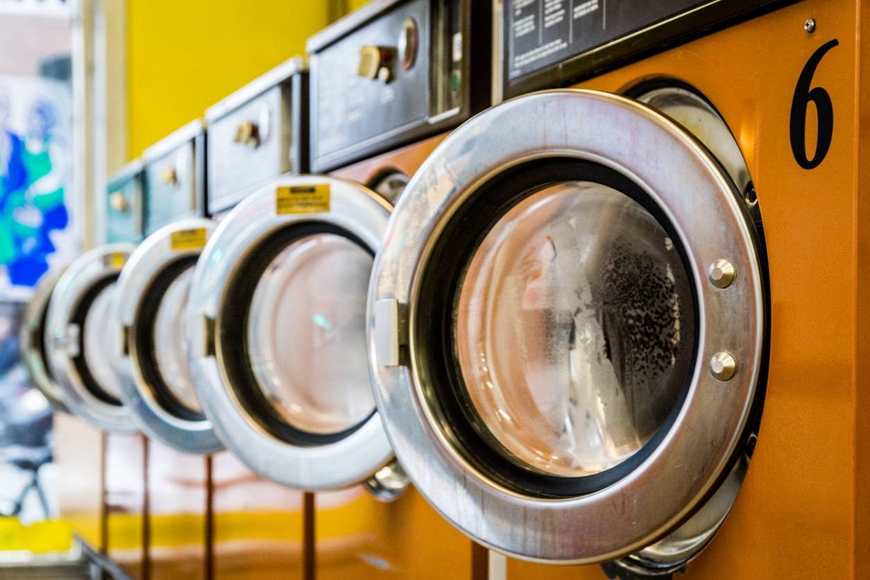 commercial laundry business ideas